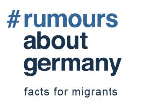 Aufräumen Französisch flüchtlinge frankfurt mit gerüchten über deutschland aufräumen